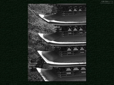 室生寺18【ダウンロードする場合は右の画像サイズをクリックしてください】