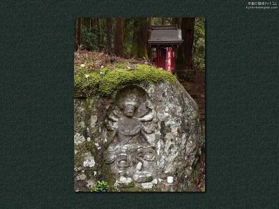 室生寺22【ダウンロードする場合は右の画像サイズをクリックしてください】